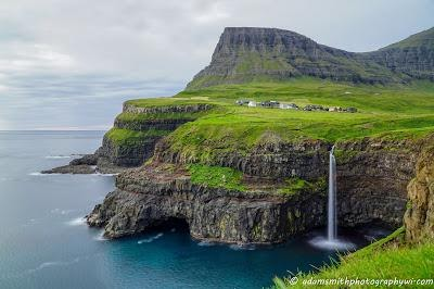 Practical Travel Tips: Faroe Islands.