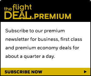 The Flight Deal Realtime